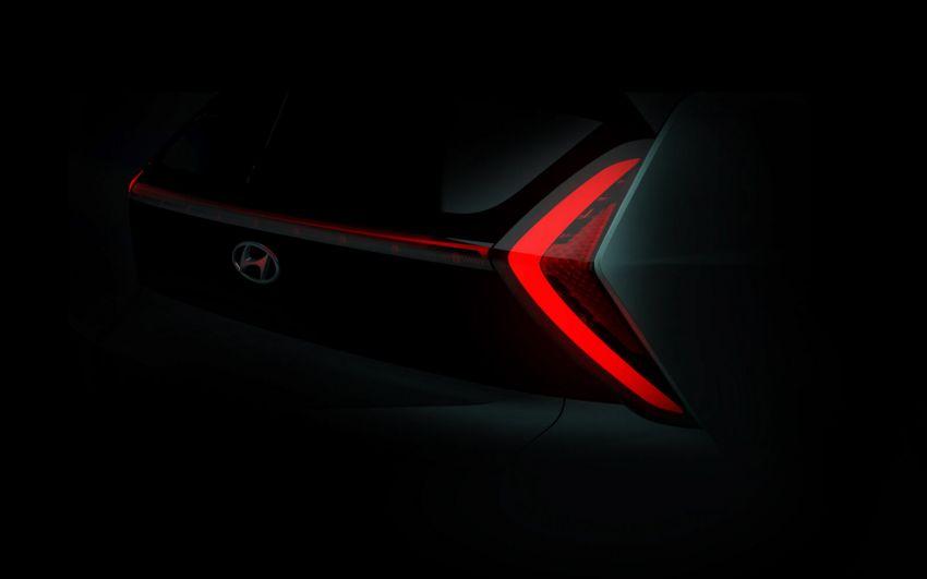 Hyundai Bayon teased – European launch in Q1 2021 Image #1237189