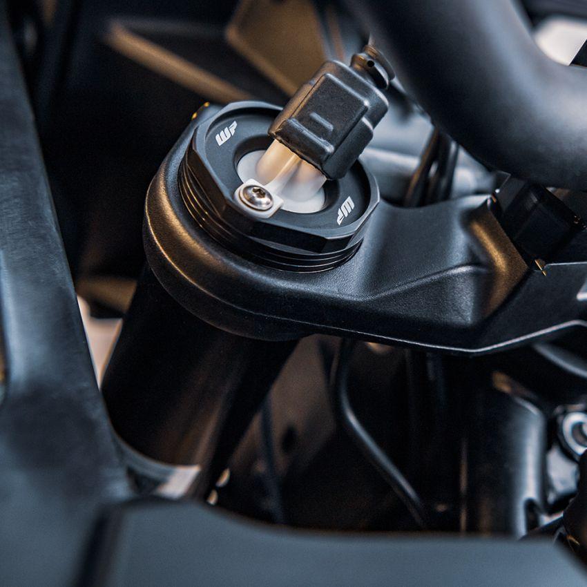 KTM 1290 Super Adventure S 2021 diperkenal – ciri Adaptive Cruise Control diberikan standard, 160 hp Image #1241162