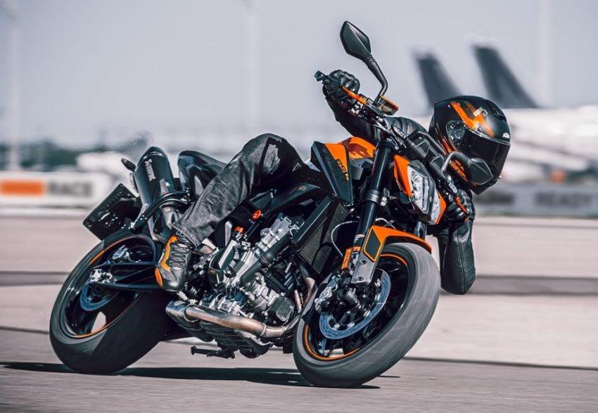 2021 KTM 890 Duke revealed, 889 cc, 115 hp, 92 Nm Image #1237177