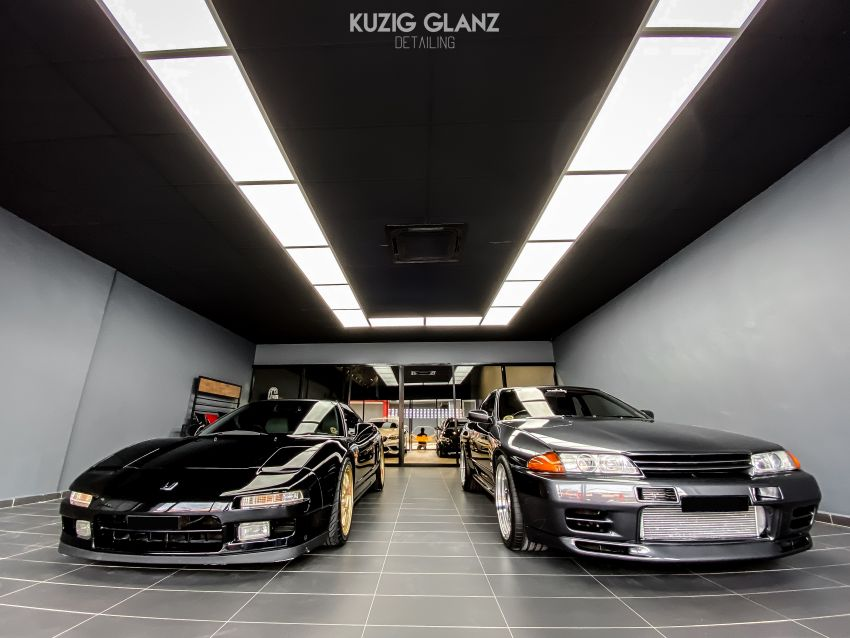 AD: Detailing, coatings, tints, aftermarket parts, even photoshoots – Kuzig Glanz has all your car needs! Image #1235977