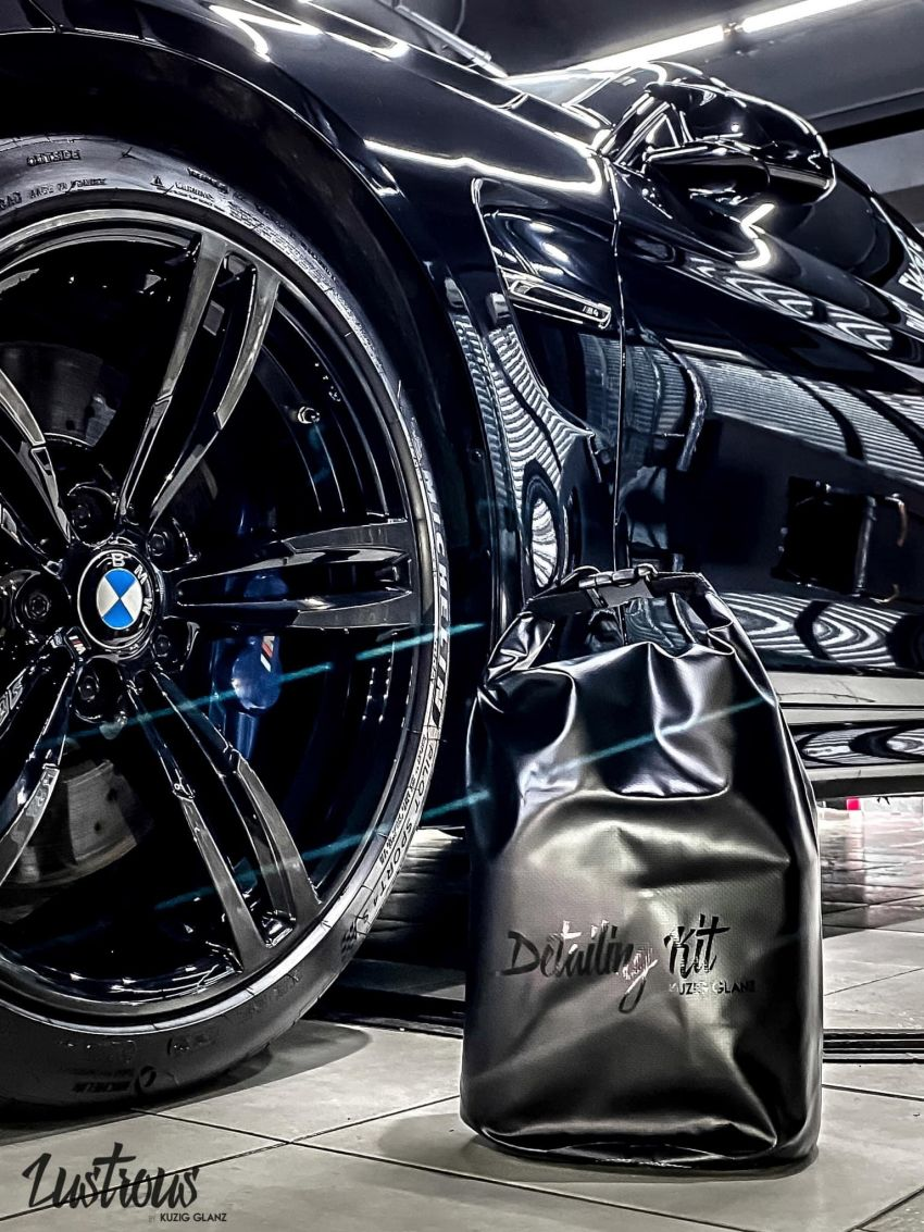 AD: Detailing, coatings, tints, aftermarket parts, even photoshoots – Kuzig Glanz has all your car needs! Image #1235992