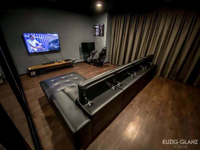 AD: Detailing, coatings, tints, aftermarket parts, even photoshoots – Kuzig Glanz has all your car needs! Image #1236011
