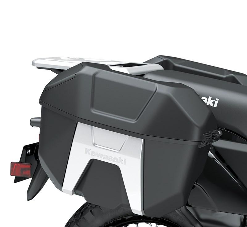 Kawasaki KLR 650 2021 – beberapa bahagian terima peningkatan, ciri lasak yang digemari dikekalkan Image #1240871