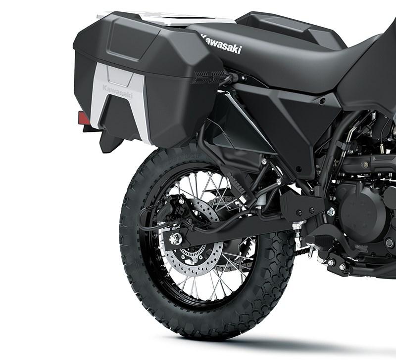 Kawasaki KLR 650 2021 – beberapa bahagian terima peningkatan, ciri lasak yang digemari dikekalkan Image #1240870