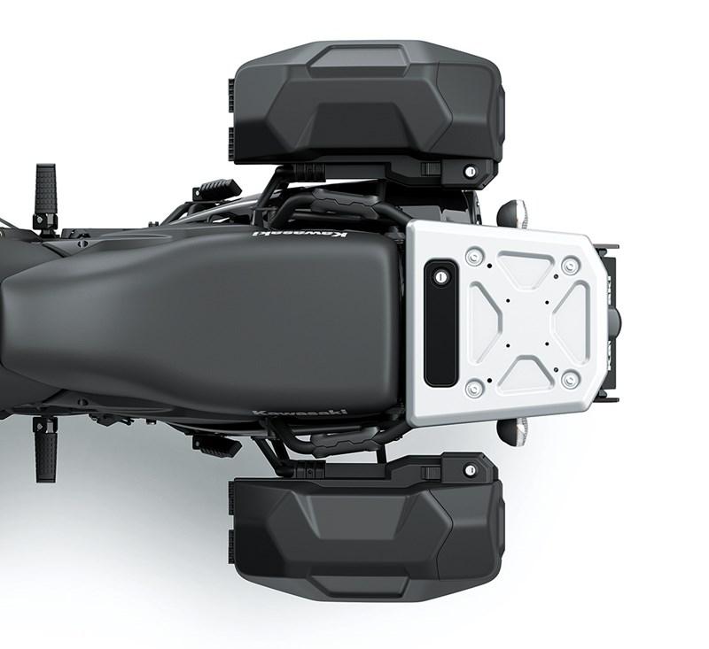 Kawasaki KLR 650 2021 – beberapa bahagian terima peningkatan, ciri lasak yang digemari dikekalkan Image #1240868