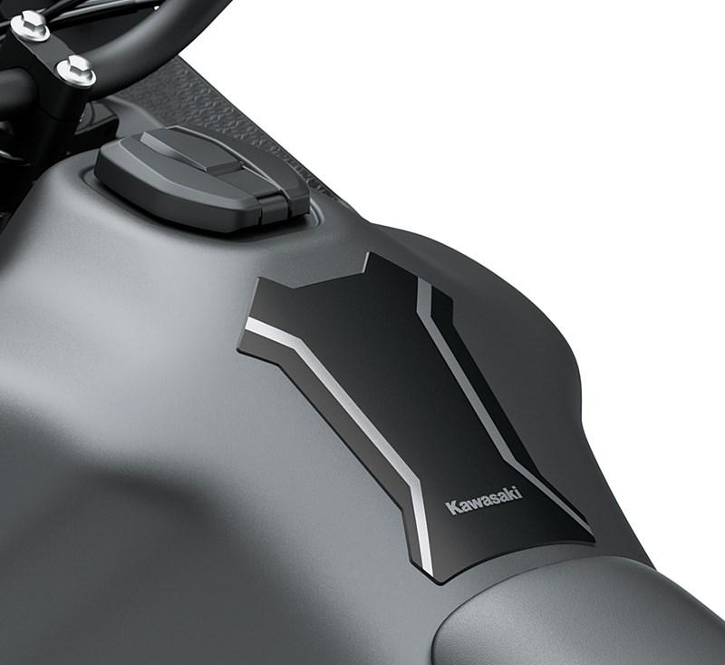 Kawasaki KLR 650 2021 – beberapa bahagian terima peningkatan, ciri lasak yang digemari dikekalkan Image #1240843