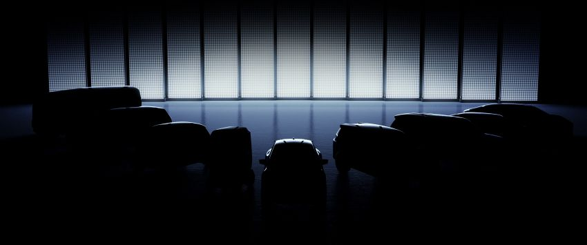 Kia reveals new strategy, teases electric vehicles for private and commercial buyers – 7 new EVs by 2027 Image #1235094