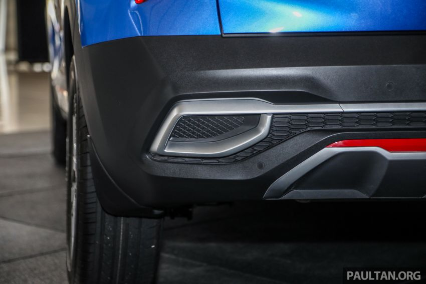 Kia Seltos SUV launched in Malaysia – EX and GT Line, 123 PS/151 Nm 1.6L NA engine, RM116k to RM134k Image #1231204