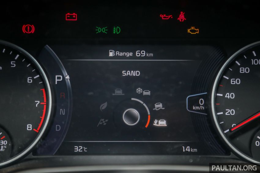 Kia Seltos SUV launched in Malaysia – EX and GT Line, 123 PS/151 Nm 1.6L NA engine, RM116k to RM134k Image #1231230