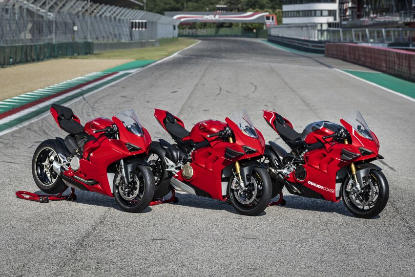 2021 Ducati Malaysia price list updated, new 2021 Ducati Hypermotard 950 RVE priced at RM80,900 Image #1236516