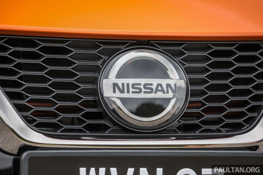 FIRST DRIVE: Nissan Almera Turbo – it's a big leap Image #1236112