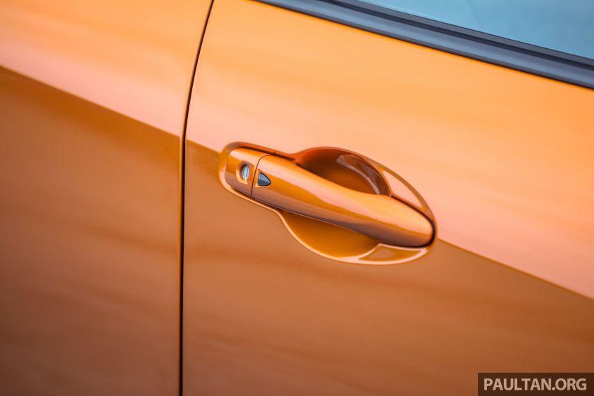 FIRST DRIVE: Nissan Almera Turbo – it's a big leap Image #1236115