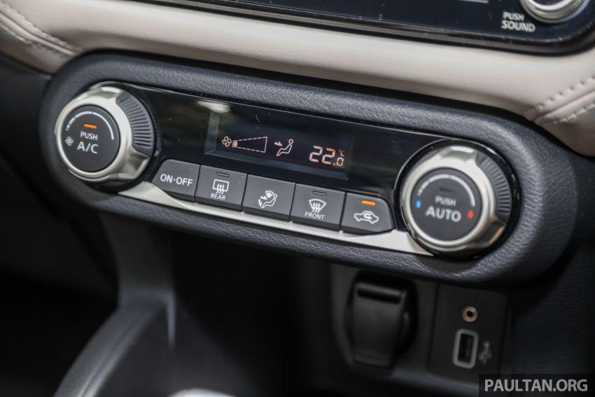 FIRST DRIVE: Nissan Almera Turbo – it's a big leap Image #1236144
