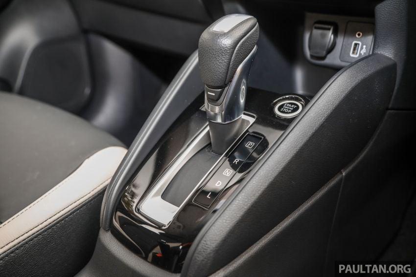 FIRST DRIVE: Nissan Almera Turbo – it's a big leap Image #1236147