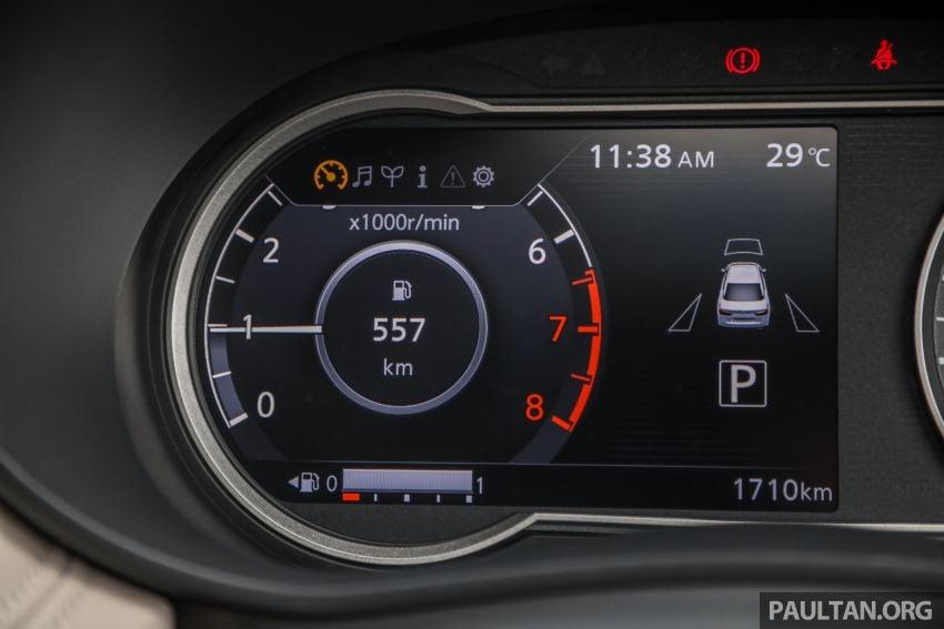 FIRST DRIVE: Nissan Almera Turbo – it's a big leap Image #1236133