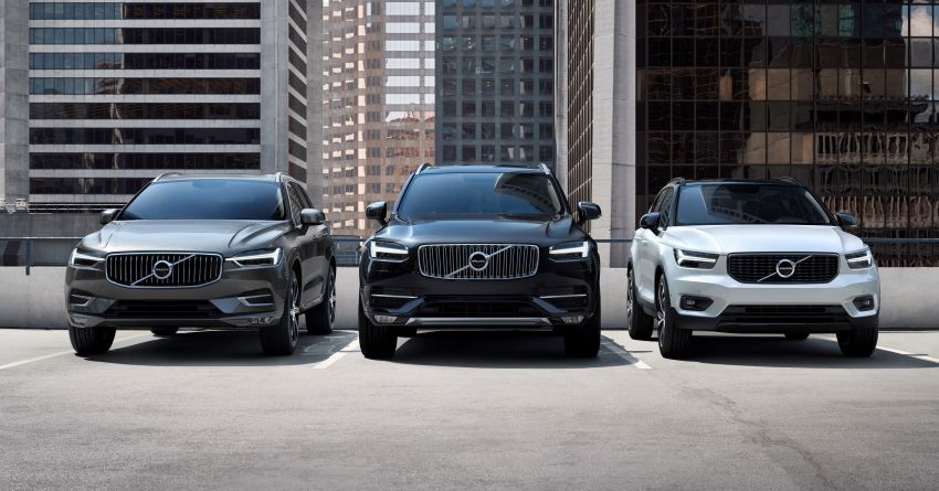 AD: Enjoy 0% sales tax and free 5-year service when you buy a new Volvo from Sime Darby Swedish Auto Image #1234546