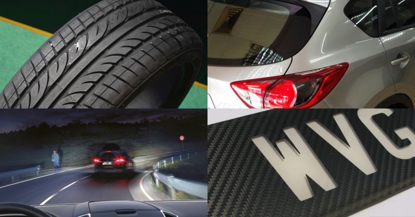 5 things a lot of Malaysians drivers do, but shouldn't! Image #1238594