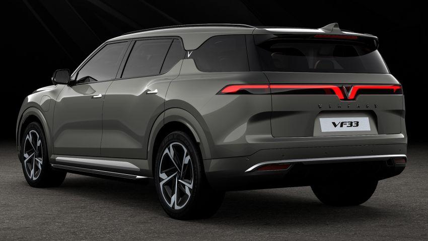 2021 - [VinFast] SUV Vinfast-VF33-2-e1611318587238-850x480