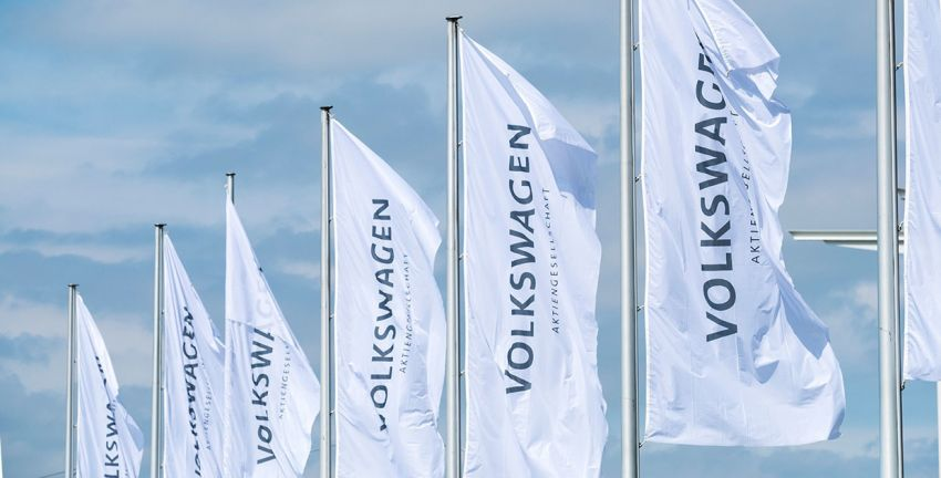 Volkswagen Group delivered 9,305,400 vehicles in 2020 – 15.2% year-on-year decrease due to Covid-19 Image #1237928