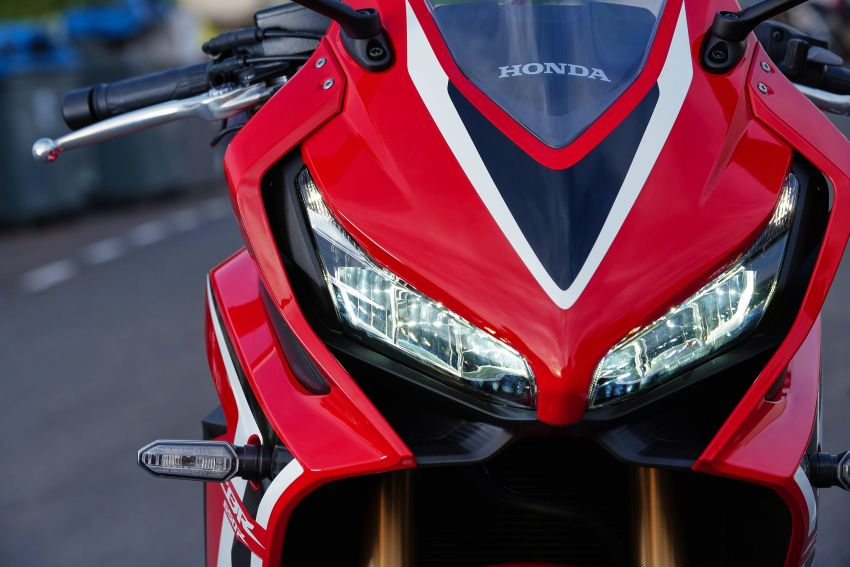2021 Honda CB650R and CBR650R updated and in Malaysia from February 23 – RM43,499 and RM45,499 Image #1248613