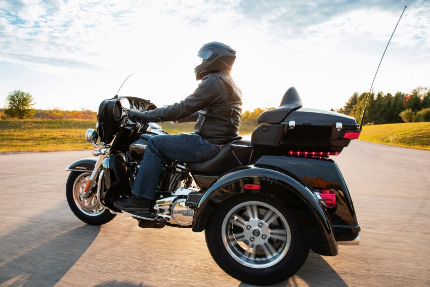 2020 Harley-Davidson financials fail to excite, posts RM791 million loss, reverting to cruisers and trikes Image #1243810