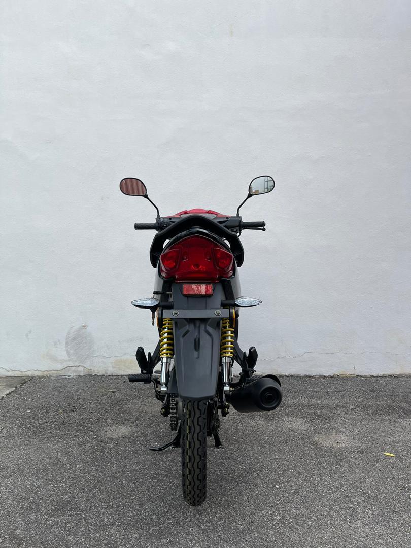 2021 Aveta VS110 now in Malaysia – RM3,588 OTR Image #1250516
