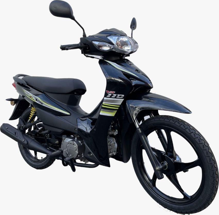 2021 Aveta VS110 now in Malaysia – RM3,588 OTR Image #1250518