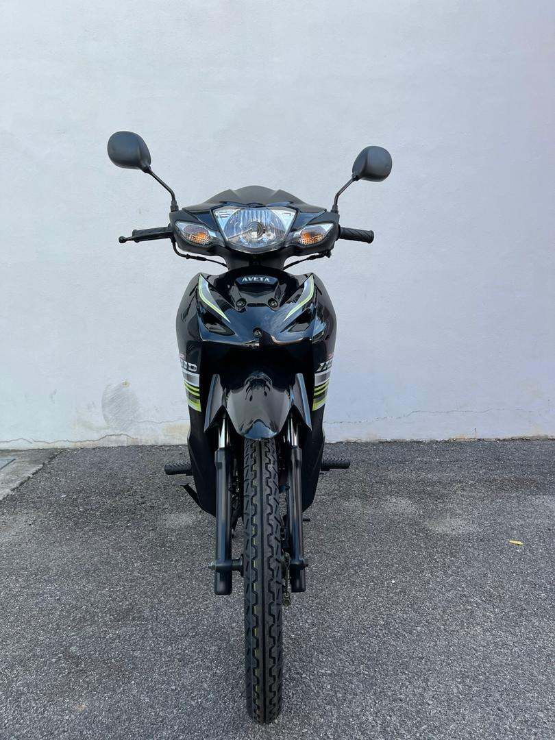 2021 Aveta VS110 now in Malaysia – RM3,588 OTR Image #1250512