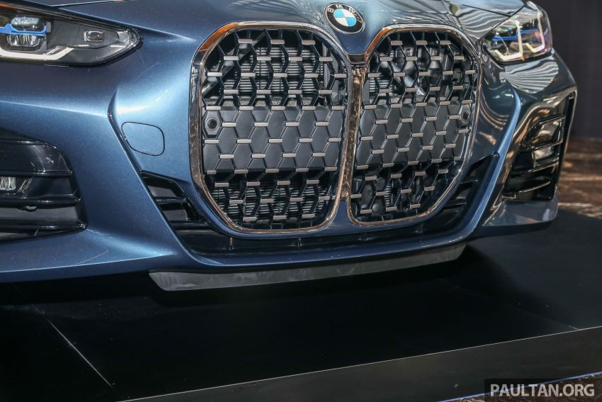 G22 BMW 430i Coupe M Sport in M'sia – from RM442k Image #1254779