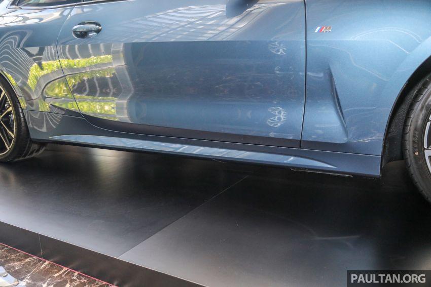 G22 BMW 430i Coupe M Sport in M'sia – from RM442k Image #1254782