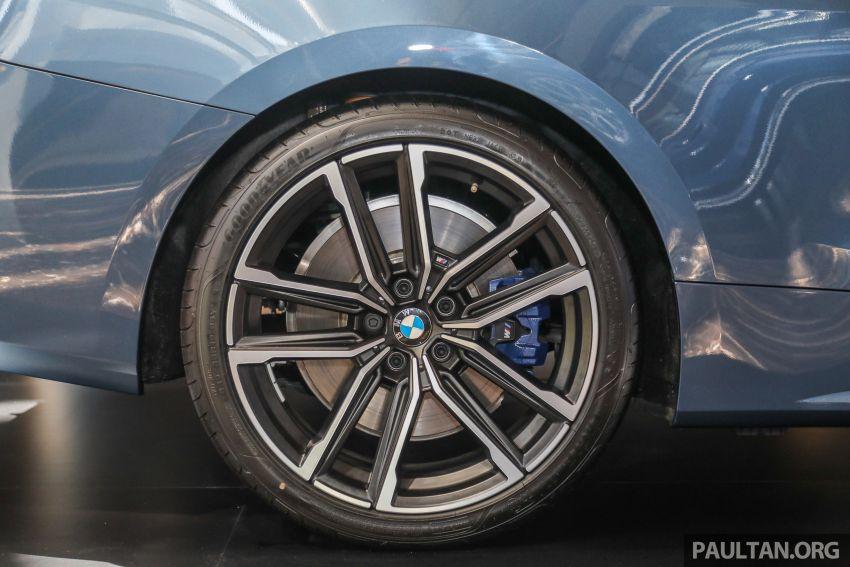 G22 BMW 430i Coupe M Sport in M'sia – from RM442k Image #1254784