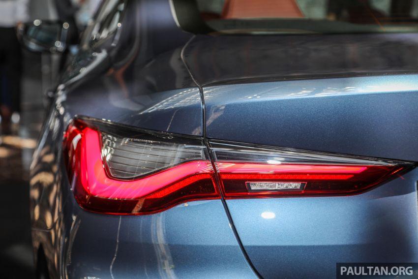 G22 BMW 430i Coupe M Sport in M'sia – from RM442k Image #1254786