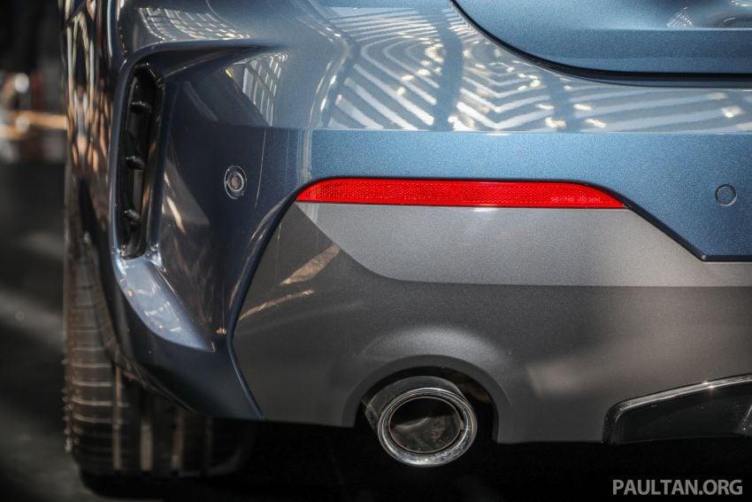 G22 BMW 430i Coupe M Sport in M'sia – from RM442k Image #1254787