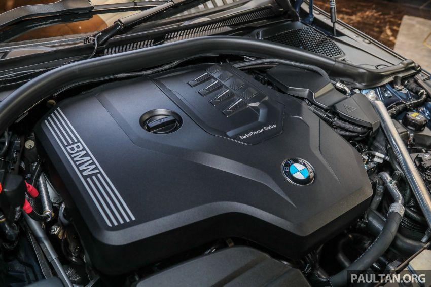 G22 BMW 430i Coupe M Sport in M'sia – from RM442k Image #1254792