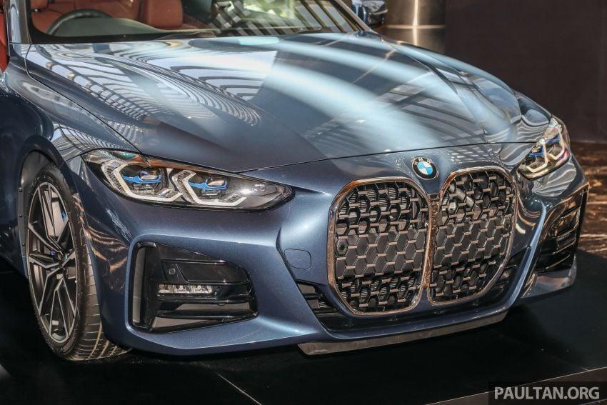 G22 BMW 430i Coupe M Sport in M'sia – from RM442k Image #1254774