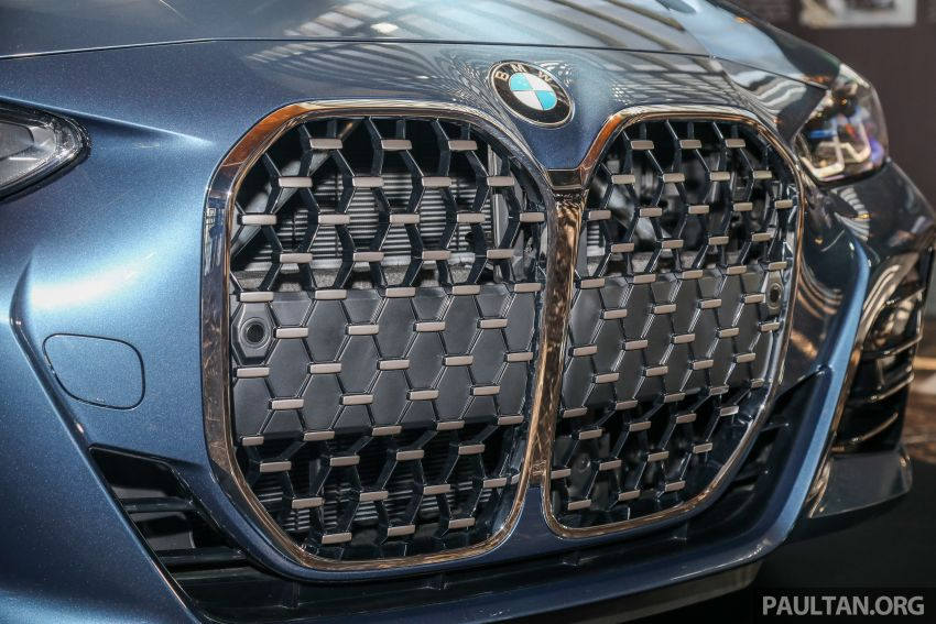 G22 BMW 430i Coupe M Sport in M'sia – from RM442k Image #1254777