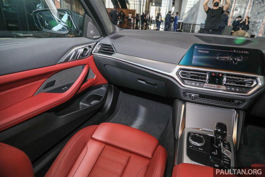 G22 BMW 430i Coupe M Sport in M'sia – from RM442k Image #1254811