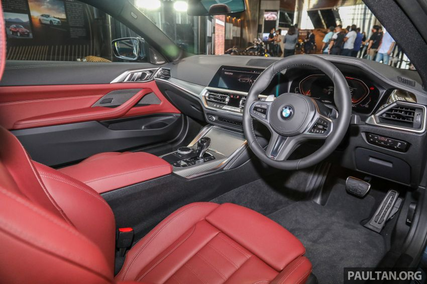 G22 BMW 430i Coupe M Sport in M'sia – from RM442k Image #1254794
