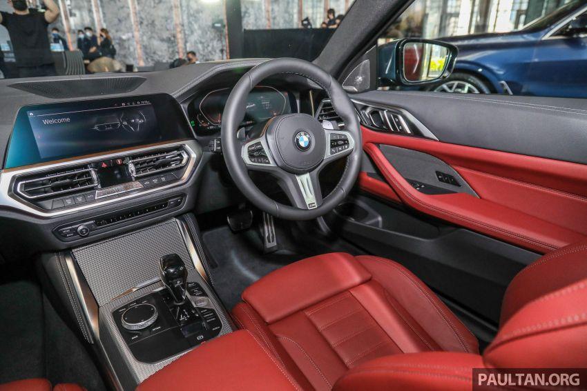 G22 BMW 430i Coupe M Sport in M'sia – from RM442k Image #1254812