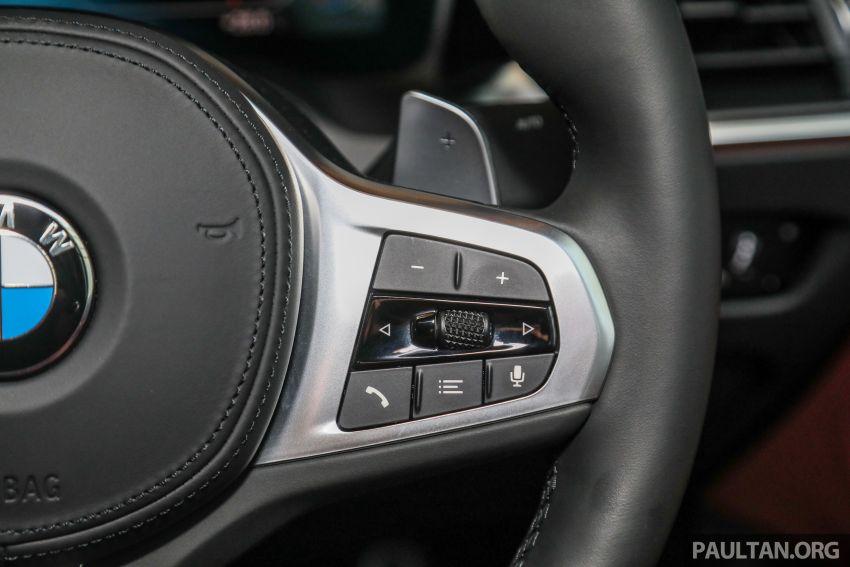 G22 BMW 430i Coupe M Sport in M'sia – from RM442k Image #1254797