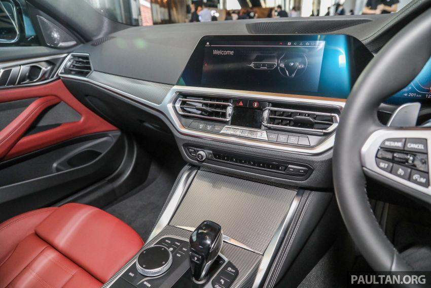 G22 BMW 430i Coupe M Sport in M'sia – from RM442k Image #1254798