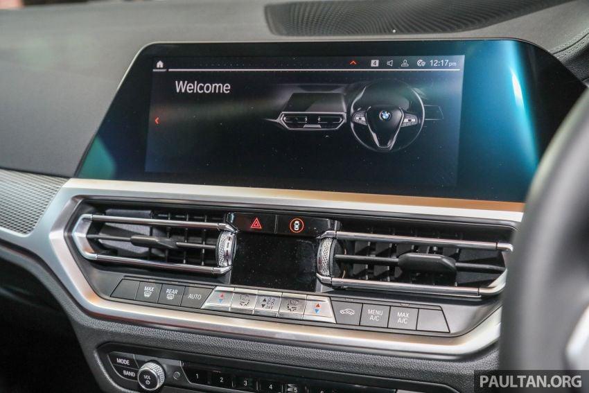 G22 BMW 430i Coupe M Sport in M'sia – from RM442k Image #1254799
