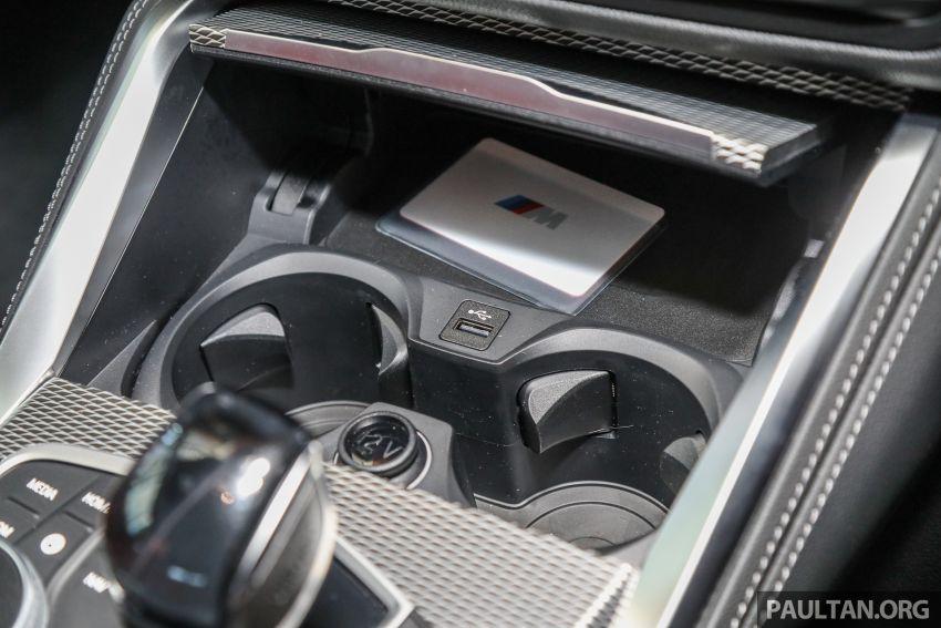 G22 BMW 430i Coupe M Sport in M'sia – from RM442k Image #1254801