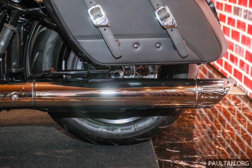 BMW R18 Classic tiba di Malaysia – harga RM154,500 Image #1255110