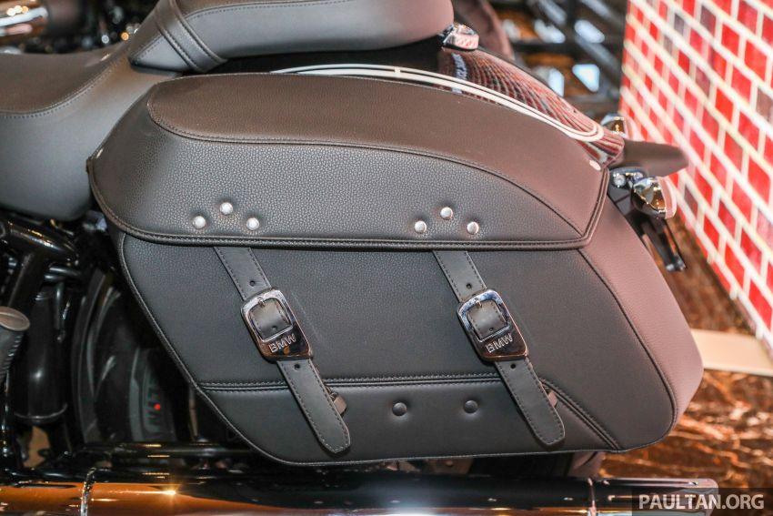BMW R18 Classic tiba di Malaysia – harga RM154,500 Image #1255111