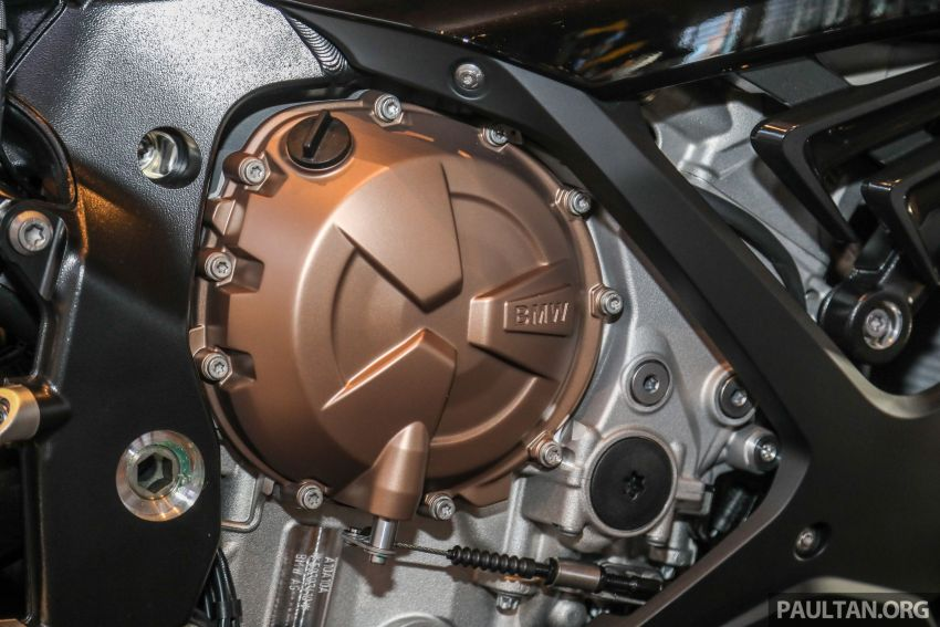 2021 BMW Motorrad S1000RR now in Malaysia – standard at RM121,500, M Package at RM138,500 Image #1255404