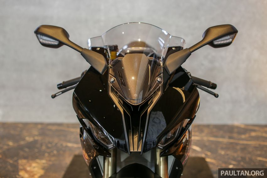 2021 BMW Motorrad S1000RR now in Malaysia – standard at RM121,500, M Package at RM138,500 Image #1255392
