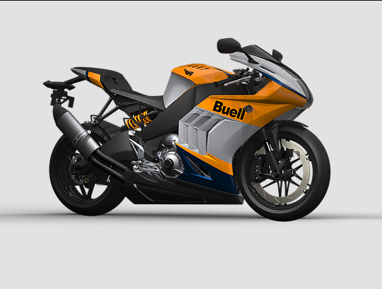 Buell Motorcycle is back – 10 new motorcycles by 2024 Image #1251553