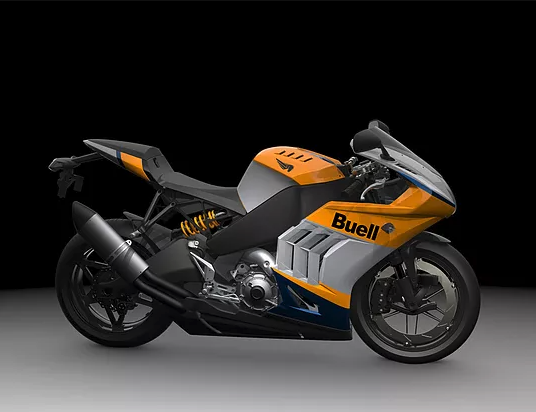 Buell Motorcycle is back – 10 new motorcycles by 2024 Image #1251554