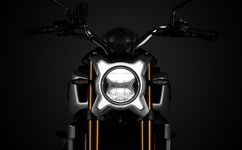 2021 CFMoto 700CL-X Heritage in Malaysia year end? Image #1253441